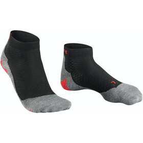 Falke RU 5 Lightweight Kurze Socken Damen black mix